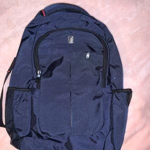 large laptop backpack!